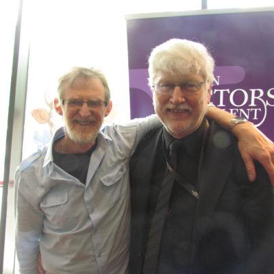 Don Bridges & Ross Skiffington