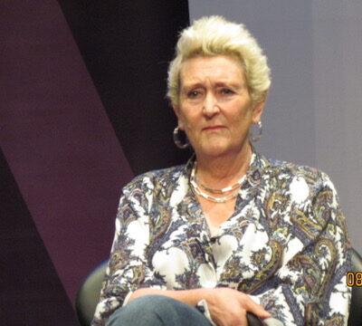 Lynne Ruthven